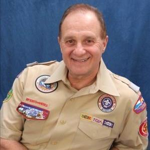 John Cabeza Headshot